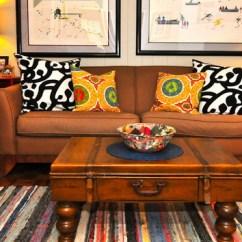 Bohemian Living Room Decor Ideas Modern 2016 15 Inspired Rooms Home Design Lover