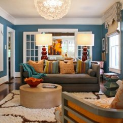 Fun Living Room Ideas W New York Times Square 15 Interesting Paint Home Design Lover