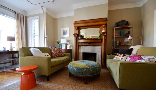 A Collection of 15 Pictures of Living Rooms in Different Styles  Home Design Lover