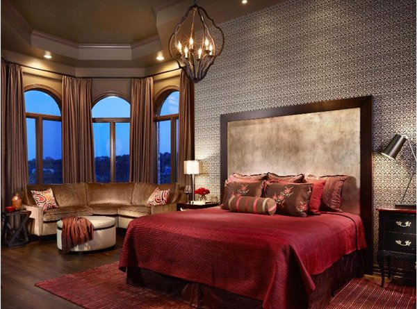 15 Romantic Bedroom Ideas for an Intimate Ambiance   Home ...