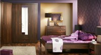 15 Vibrant Purple Bedroom Ideas | Home Design Lover