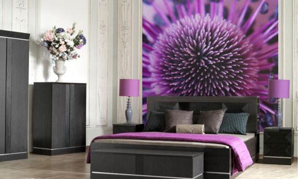 15 Vibrant Purple Bedroom Ideas  Home Design Lover