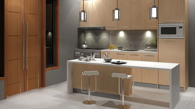 bar for kitchen omega cabinets 15 designs to choose from home design lover