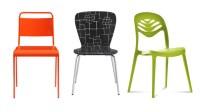 15 Stunning Modern Kitchen Chairs | Home Design Lover