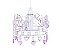 15 Arty Ceiling Light Designs for Girl's Bedroom | Home ...