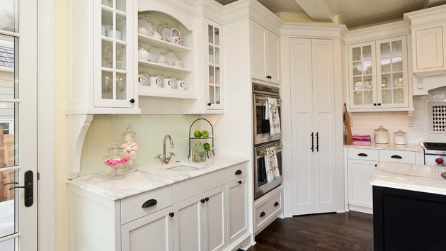 pantry kitchen large island with seating 15 classic to modern ideas home design lover