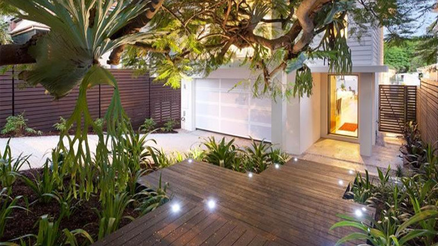 15 Modern Gardens To Extend Your Modern Home's Look