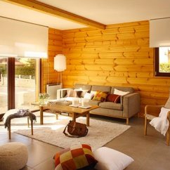 Wood Wall Living Room Shades Of Tan Paint For Wooden Panel Walls In 15 Designs Home Design Lover