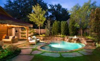15 Amazing Backyard Pool Ideas | Home Design Lover