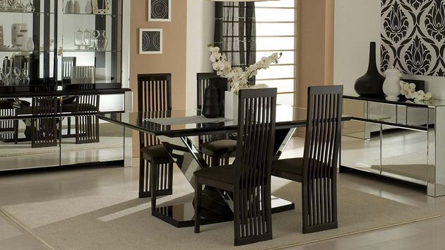 15 Cool Dining Room Ideas  Home Design Lover