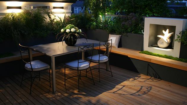 Lovely Showcase of 15 Terrace Design Ideas  Home Design Lover