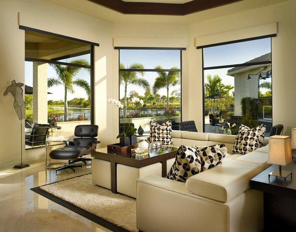20 Gorgeous Living Room Furniture Arrangements Home