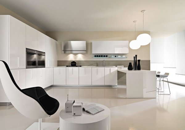 15 Awesome Modular Kitchen Designs  Home Design Lover