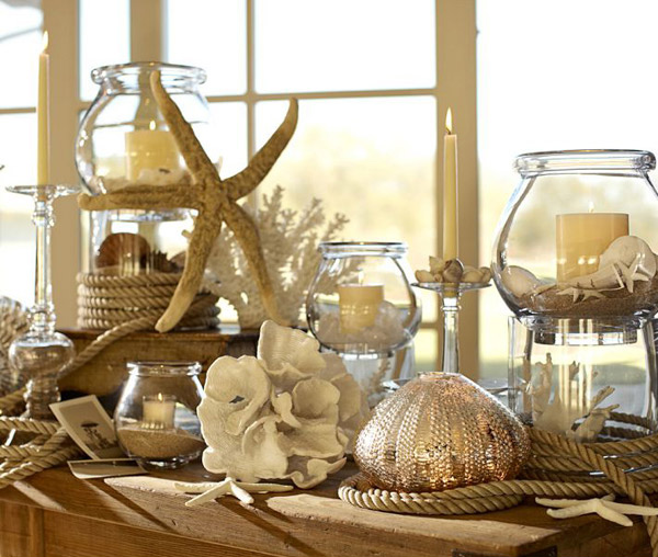 15 Creative Centerpiece Ideas  Home Design Lover
