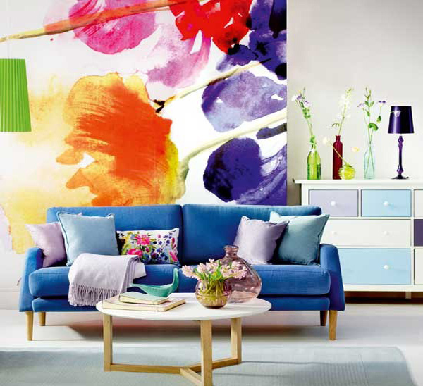 Different Living Room Designs
