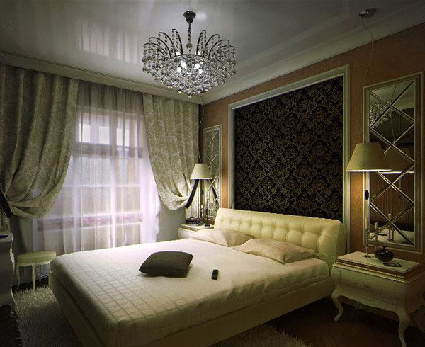 15 Art Deco Bedroom Designs  Home Design Lover
