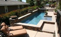Small Lap Pool Designs | Joy Studio Design Gallery - Best ...