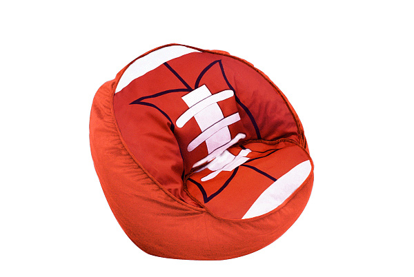 sports bean bag chairs covers for with arms 15 cute kids | home design lover