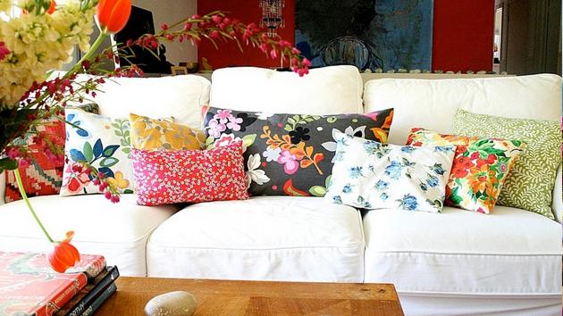 20 Zestful Decorative Throw Pillows  Home Design Lover