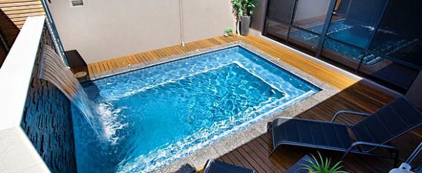 small swimming pools ideas