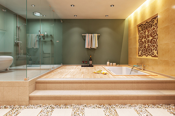 15 Dream Bathroom Design Variations  Home Design Lover