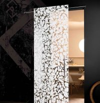 15 Modern Interior Glass Door Designs for Inspiration ...