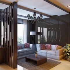 Sectional Sofa Designs For Living Room Navy Blue And Gray Ideas 15 Pretty Brown Rooms | Home Design Lover