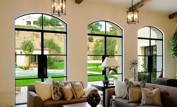 15 French Doors For Inspiration Home Design Lover