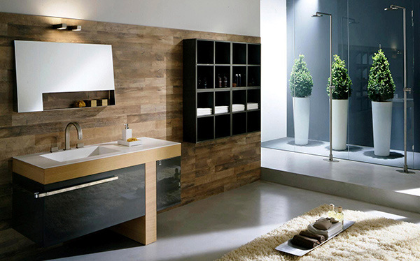 best contemporary bathroom designs 20 Contemporary Bathroom Design Ideas   Home Design Lover
