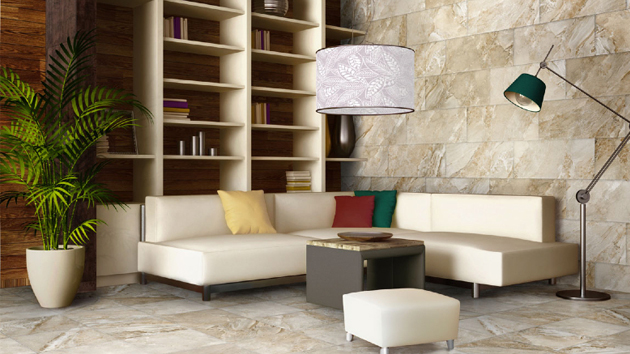 tiles design for living room floor small rooms with sectional sofas 15 classy home lover