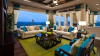 15 Traditional Tropical Living Room Designs | Home Design ...