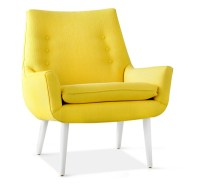 15 Modern Armchair Designs for Combined Comfort and Style ...
