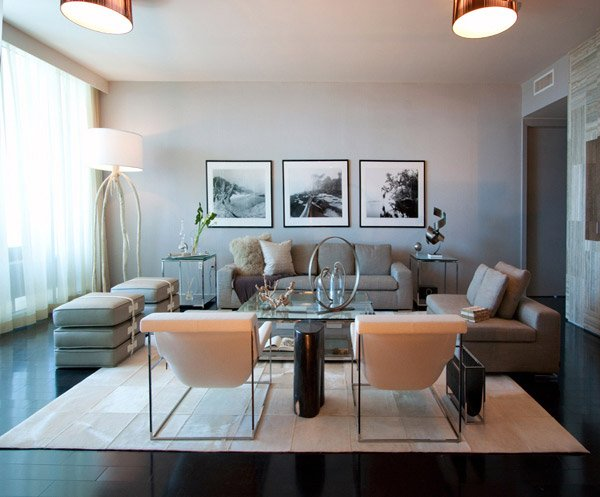 15 Sophisticated Formal Living Room Designs  Home Design