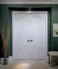15 Different Interior Double Door Design Idea | Home ...