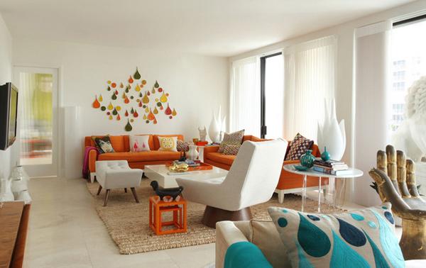 15 trendy living room
