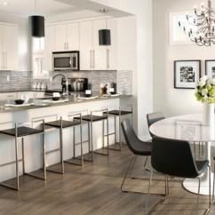 Kitchen Floors Sink Ideas 15 Different Flooring Designs Home Design Lover