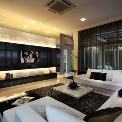 Small Living Room With Tv Ideas Wall Sticker Modern 15 Day Home Design Lover