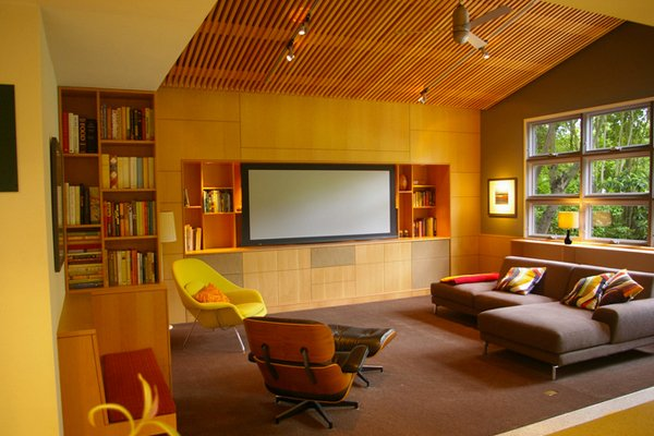 simple false ceiling designs for living room photos centre table 15 fab mid-century modern rooms | home design lover