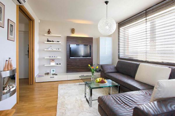 15 Modern Day Living Room TV Ideas Home Design Lover