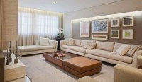 17 Long Living Room Ideas | Home Design Lover