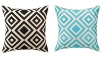 15 Gorgeous Geometric Throw Pillow Designs | Home Design Lover