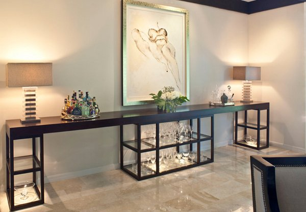 15 Awesome Dining Room Buffet Designs Home Design Lover