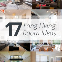 Decorating A Long Narrow Living Room Beach Home Ideas 17 Design Lover Rooms
