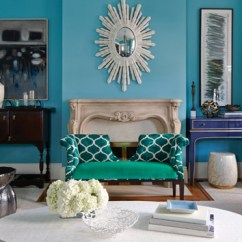 Living Room Decor Turquoise Wall Decorations For 15 Scrumptious Ideas Home Design Lover