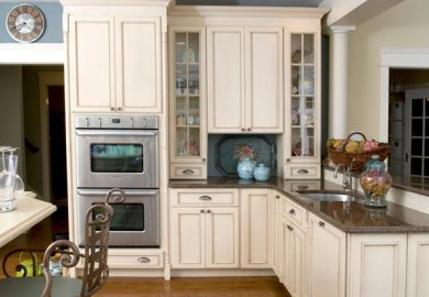 Kitchen Cabinets Hillsdale Nj