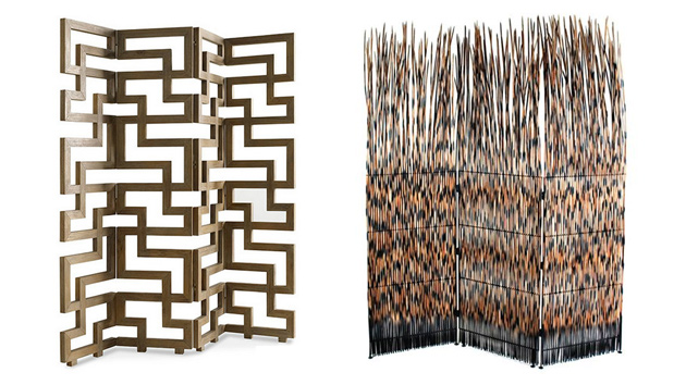 15 Contemporary Screens and Wall Dividers  Home Design Lover