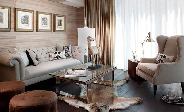 15 Scandinavian Living Room Designs  Home Design Lover