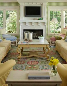 homey country cottage decorating ideas for living rooms home design lover also rh homedesignlover