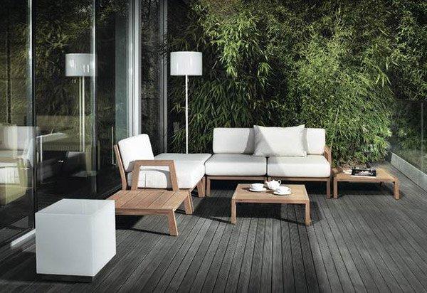 Wooden Decks Design Ideas