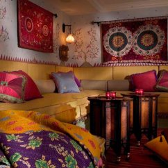 Orange Living Room Designs Ideas Pottery Barn 15 Outstanding Moroccan | Home Design ...